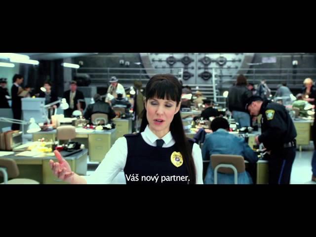 R.I.P.D. - URNA: Útvar Rozhodně Neživých Agentů (2013) - trailer