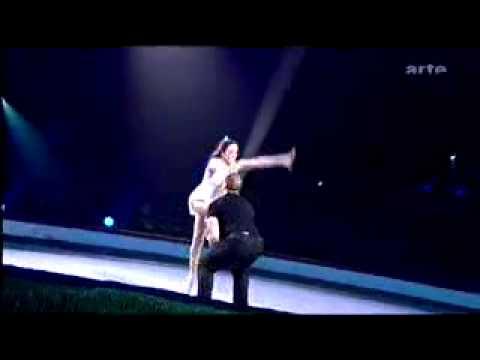 Самый дерзкий и красивый танец