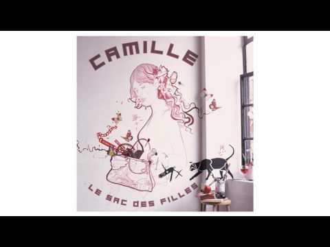 Camille - Mon Petit Vieux