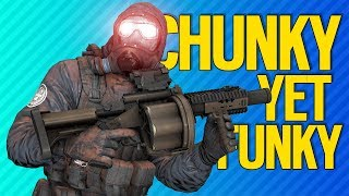 CHUNKY YET FUNKY | The Division 2