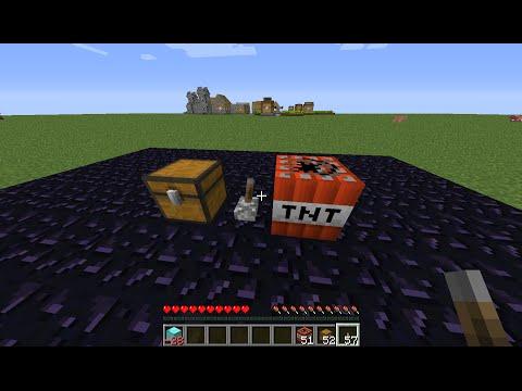 DUPLICAR DIAMANTES (TODOS LOS ITEMS) + PEQUEÑO BUG   Bugs Minecraft 1.8.1