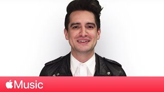 Brendon Urie: Songwriting and Feelings | Chart Takeover | Apple Music