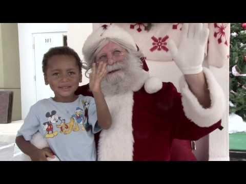 South Florida Parenting Holiday Festival - Coconut Creek, Florida