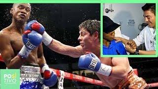Emocionante encontro de boxeador com rival que deixou em coma | Positivo