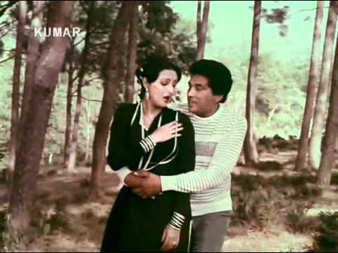 batwara - punjabi Indian movie- song- ik tare waal kale.avi