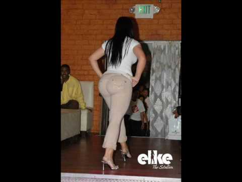 "Ice9 ""GET It"" feat Elke the Stallion"