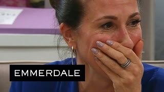 Emmerdale - Megan Will Pay for Neglecting Her Daughter
