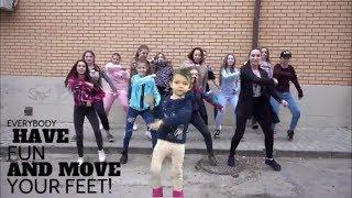 Kids Movement Music   Active Song For Kids  BlackBerry Jam Kids Music