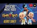 Keris Sakti Official MV - Fakhrul Razi (OST Upin & Ipin : Keris Siamang Tunggal) thumbnail