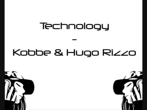 Kobbe and Hugo Rizzo - Technology (Original Mix)
