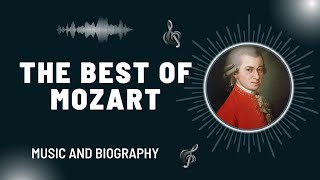 Download Lagu The Best of Mozart 1 Gratis STAFABAND