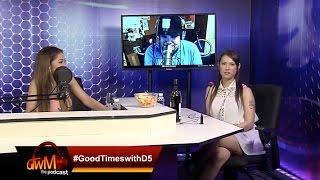 GTWM S04E89 - Forbidden Questions with Maria Ozawa