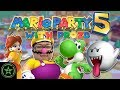 Let's Play - Mario Party 5 with ProZD - Sweet Dream