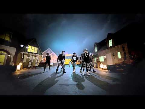 방���� No More Dream MV (Dance ver.)