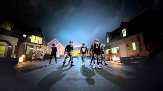 Bts 방탄소년단 39 No More Dream 39 Official Mv Choreography Version
