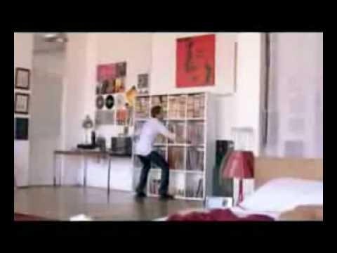 Vodafone 3g Reklamı Müziği 2008 Turkey Türkiye