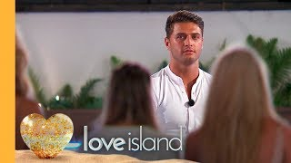 It's Recoupling Time | Love Island 2017