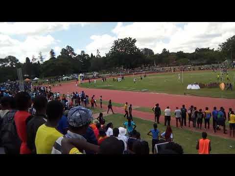zusa 2018 final 100m