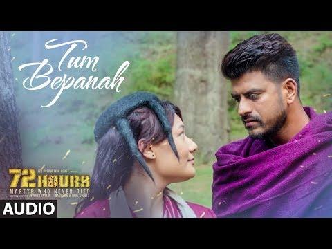 72 HOURS: Tum Bepanah Full Audio Song | Mohit Chauhan, Priyanka Negi | Avinash Dhyani,Yeshi Dema