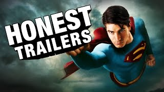 Honest Trailers - Superman Returns