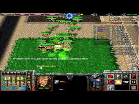 LTD x10 - Две игры за Prophet