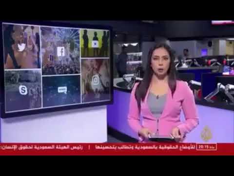احتجاجات تلاميذ المغرب على التوقيت الصيفي تصل لقناة الجزيرة