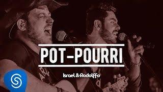 Israel & Rodolffo - Não Existe Amor Sem Briga / Fecha o Porta-Malas - Acústico | Ao Vivo