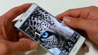 Pantech Vega Iron A870 Full review