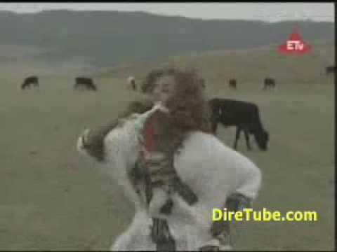 Gigi - Gole (Ethiopian Agew Music)