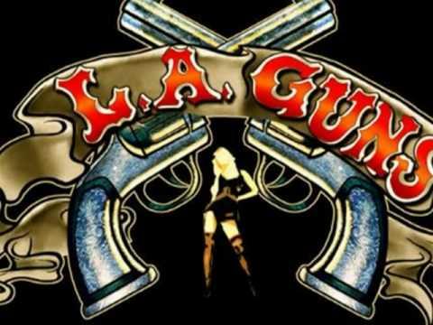 La Guns - Don