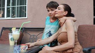 Անհույս Շոգ - Heghineh Armenian Family Vlog 145 - Mayrik by Heghineh