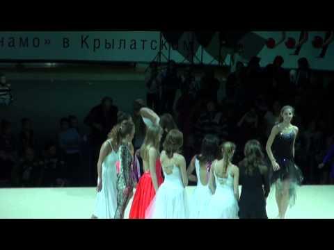 Гала-концерт Шоу звезд худож. гимнастики ч. 7