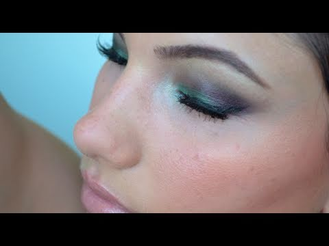 Wet and Wild Eyeshadow Palette Makeup Tutorial