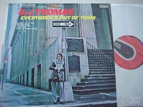 B J Thomas - Everybody