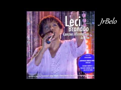 Leci Brandão Cd Completo Canções Afirmativas (2006)