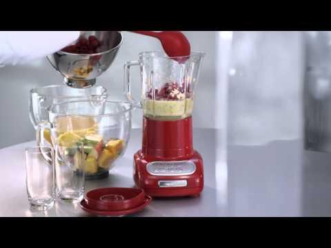 KitchenAid Standmixer 5KSB555
