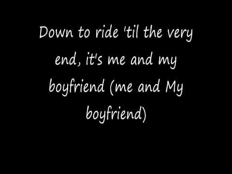 Jay Z ft Beyonce and Bonnie and Clyde - lyrics