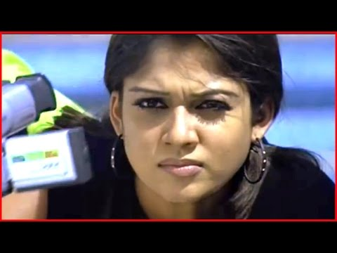 Satyam Tamil Movie - Nayanthara Gets Kids Into Trouble | Satyam Comedy video