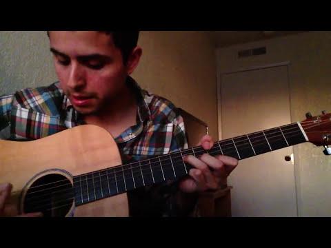 Como tocar corridos - Tutorial - Gerardo Ortiz
