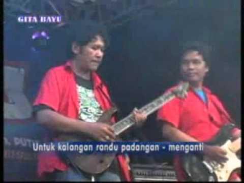 Kelangan Gerry Mahesa New Gita Bayu Live Padangan Menganti November 2015