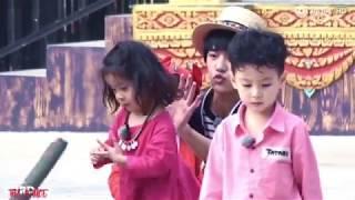 [Fancam] 易烊千玺 Dịch Dương Thiên Tỉ Baby let me go