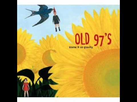 Old 97s - Adelaide