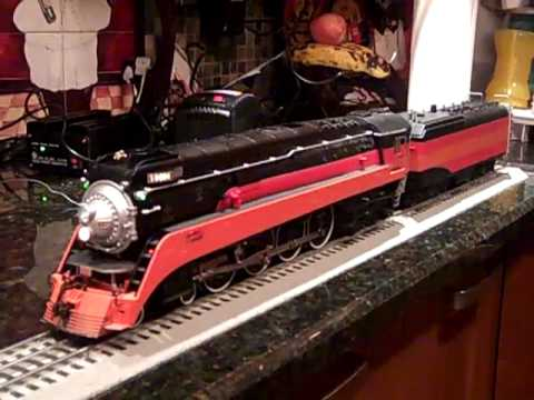 Lionel SP Daylight legacy 6-11127