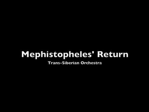 Trans Siberian Orchestra - Mephistopheles Return
