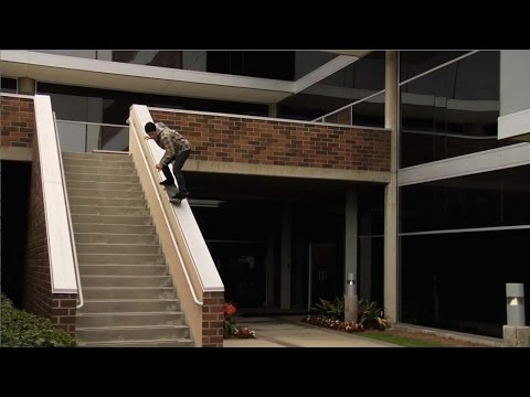 "Jamie Tancowny's ""Theatrix"" Part"