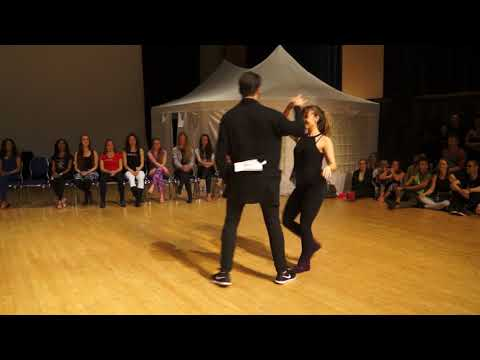 CZC18 Intermediate J&J finals V6 ~ video by Zouk Soul