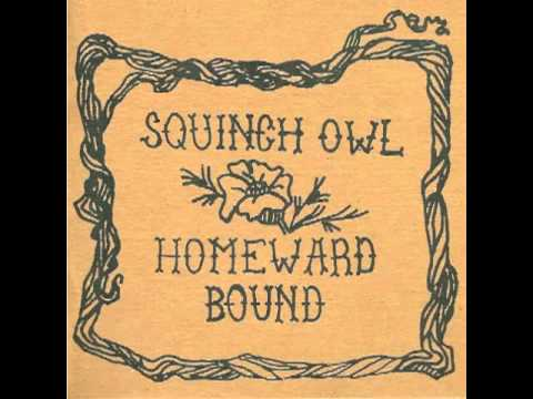 Squinch Owl - We Will Do Great Things