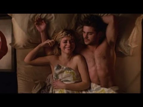UNCENSORED:When Zac Efron Went Naked
