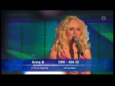 idol 2008 anna manner