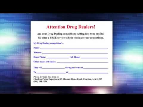 Massachusetts police reach out to drug dealers on Facebook